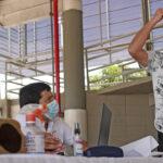 Contraloría del Atlántico realizó audiencia pública en Santo Tomás