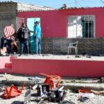 Dispararon contra una vivienda, asesinaron a un menor y luego incendiaron la casa