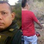 Policía baleado en vía Sabanalarga-Luruaco está en grave estado de salud