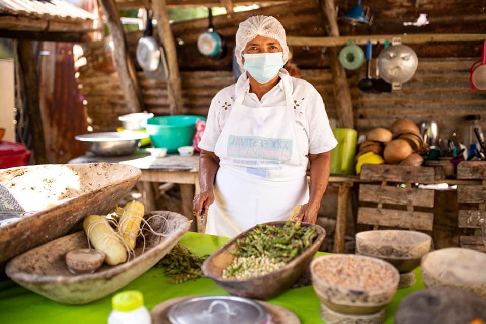 Festival del Guandú: desde Sibarco, Baranoa, para todos los hogares del Atlántico
