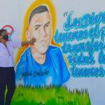 Sede 'Fútbol Con Corazón Yecid Bolaño': en memoria al entrenador asesinado