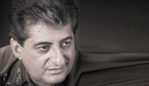 Se nos fue 'el más fuerte': Jorge Oñate