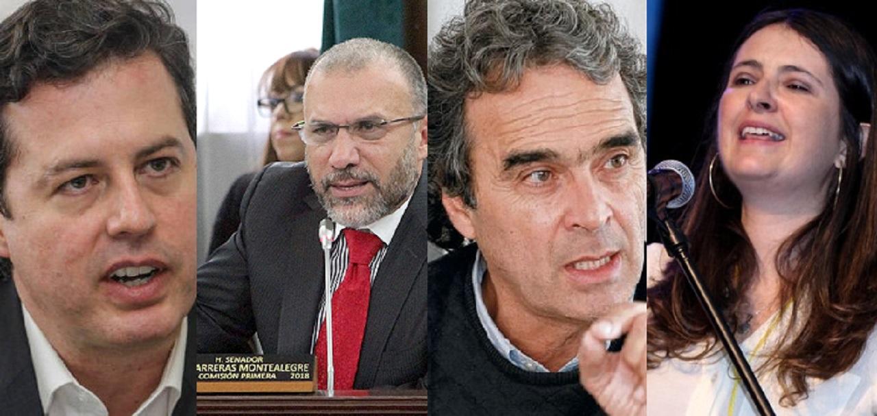 Foro en Barranquilla sería el primer encuentro de posibles candidatos presidenciales