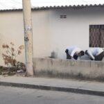 Homicidio en el barrio Los Olivos de Barranquilla