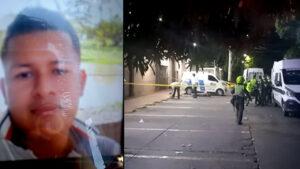 Si ya lo había desarmado, ¿por qué lo asesinó a sangre fría?: hermano de presunto atracador