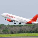 Avianca suspende varias rutas internacionales: Colombia entre los países afectados