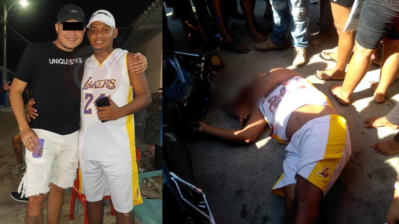 Muerte Perro Ojon Las Nieves-1A