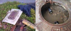 "Robo de medidores de agua: ""Para reubicarlos a un lugar seguro hay que pagar altos costos a Triple A"""