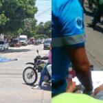 Asesinan a norteamericano en el barrio Las Palmas