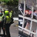 Le robaron la camioneta en la puerta de su casa: barrio Buena Esperanza