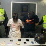 Sujetos fingieron realizar pruebas COVID para atracar vivienda en Barranquilla