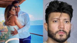 Larry Ramos, barranquillero y esposo de la famosa actriz Ninel Conde, fue detenido por el FBI