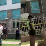 Menor murió al caer desde el piso 15 de un edificio al norte de Barranquilla