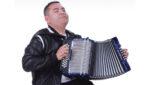 Falleció el acordeonero Ruben Lanao, víctima del COVID-19