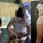 Indignación por video porno de 2 mujeres en centro comercial de Bucaramanga