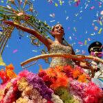 En Barranquilla las batallas son de flores