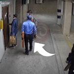 Nuevo video del robo millonario al Country Plaza