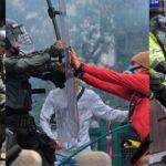 S. O. S. Colombia: un llamado de auxilio entre las protestas y enfrentamientos