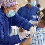 Vacunación para mayores de 60 años: paso a paso para agendar cita