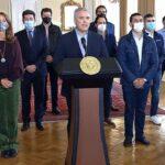 Presidente Duque pide que se retire la reforma tributaria
