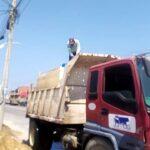 Empresa fue sorprendida robando diez mil litros de agua en Barranquilla