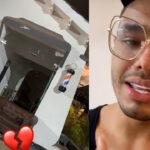"""""""Fui a marchar de forma pacífica y vandalizaron mi salón de belleza"""": Kevin Mendoza"""