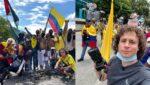 """""""No están solos, Colombia. El mundo se está enterando"""": Luisito Comunica en Cali"""