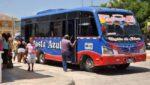 Asaltados pasajeros de bus de Costa Azul en la vía al Mar