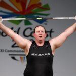 Nueva Zelandia tendrá su primera atleta transgénero en los Juegos Olímpicos