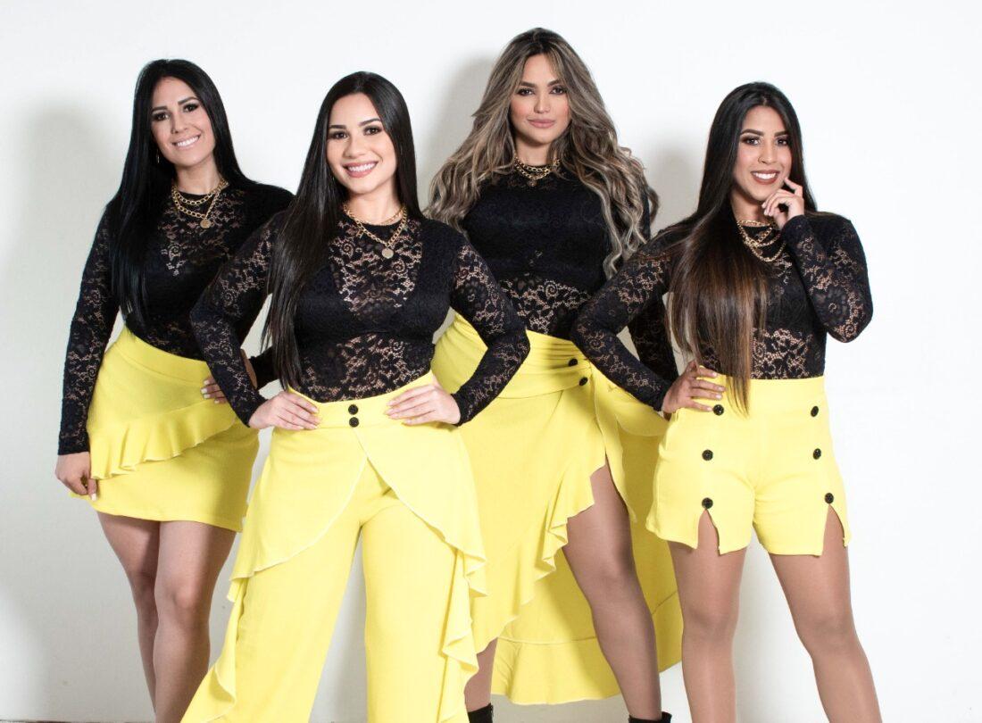 Las Chicas del Can regresan con un concierto on line