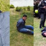 Identificados presuntos ladrones capturados en Villa Campestre