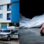 Hombre que ingresó con dos mujeres a un hotel fue hallado sin vida