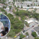 Parque del Calancala será renovado y el cementerio tendrá mejor iluminación