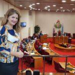 Barranquillera en camino a ser la primera inmigrante en llegar al Parlamento de Aruba