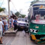 Conductor afiliado a Transportes Lolaya fue herido a bala en Soledad