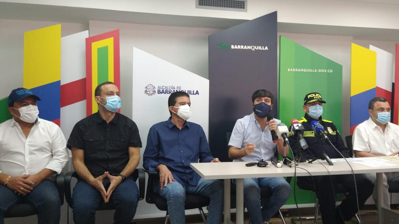 Autoridades aumentan recompensas por alias 'Negro Ober', 'Víctor Carlos' y otros cabecillas