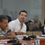 Concejal Juan Camilo Fuentes pide permitir porte legal de armas en Barranquilla