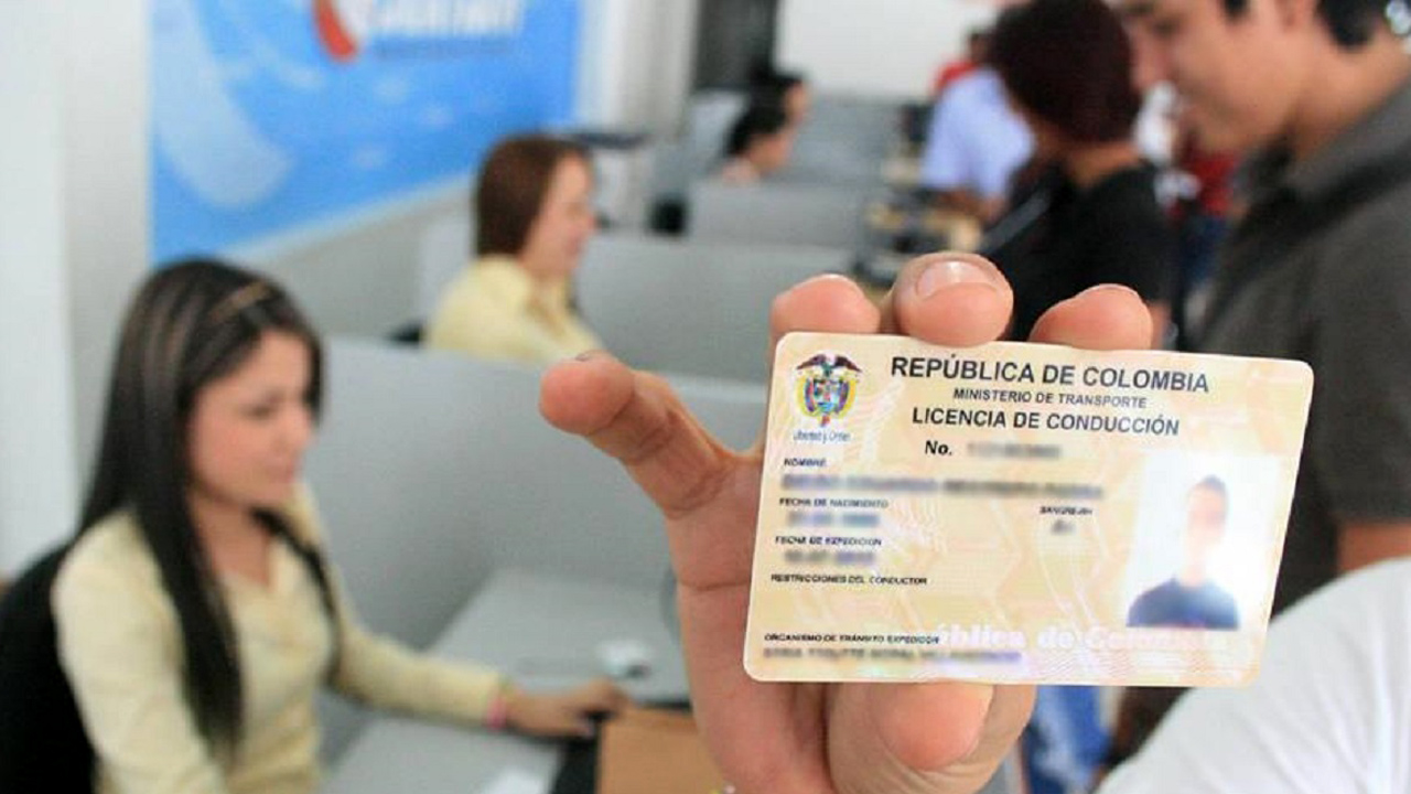 Renovación licencias de conducción1