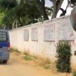 Vives Caballero fue trasladado a la cárcel San Sebastián de Ternera en Cartagena
