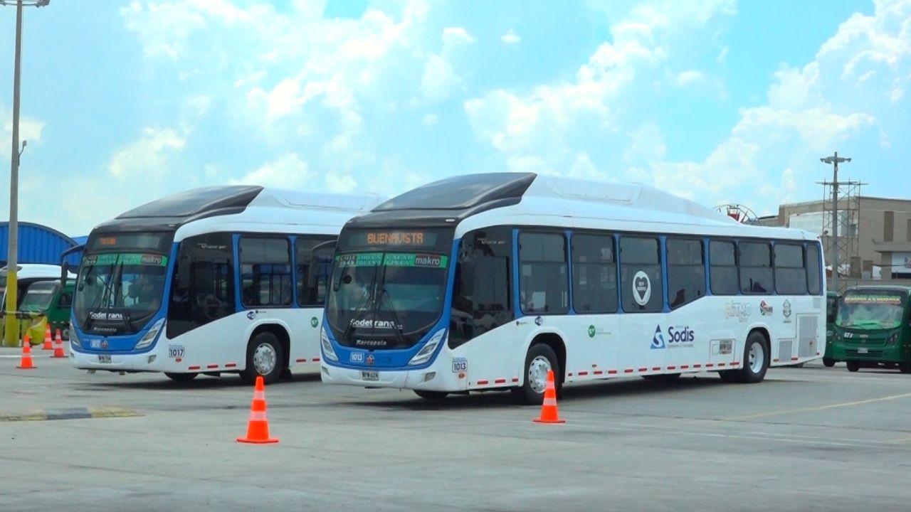 pago electrónico buses 1