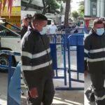 Capturan a patrullero de la Policía investigado por concierto para delinquir