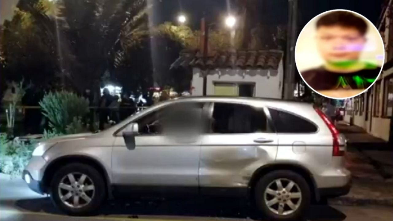 Asesinaron a ciudadano chino en Bogotá: en su auto  hallaron más de $170 millones